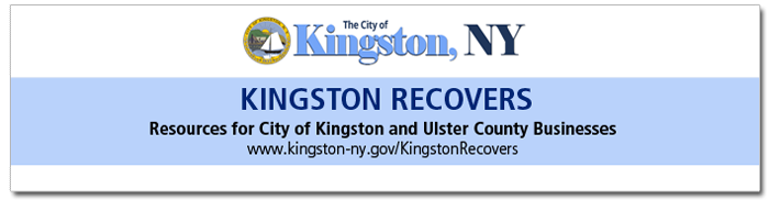 Kingston Recovers - Business